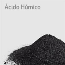 Acido Humico