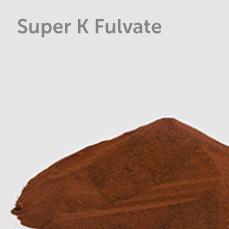 Super K Fulvate